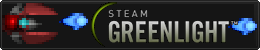 DreadStar Steam Greenlight